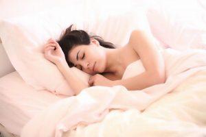 肌にいいことは寝る前が勝負!朝の肌を変える8つの習慣