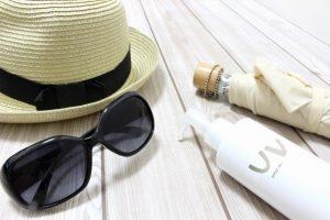 加齢性敏感肌に優しい日焼け止めの選び方